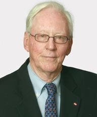 Photo of Robert W. Lyle