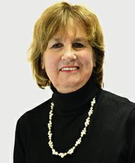 Photo of Susan L. Maddock