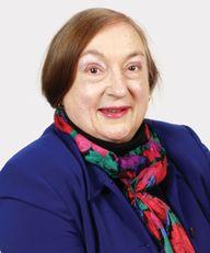 Photo of Eleanor Rice