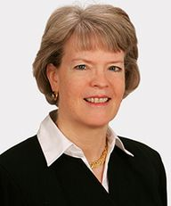 Photo of Ann Marie Sullivan