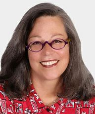 Photo of Nancy M. Zucker