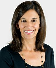 Photo of Andrea Braunstein