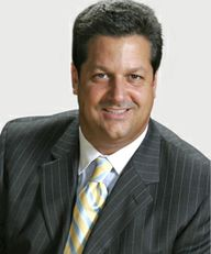 Photo of Barry T. Graziano
