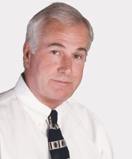 Photo of John R. Friend