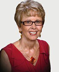 Photo of Susan J. Murray
