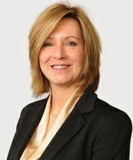 Photo of Susan P. Marrinan