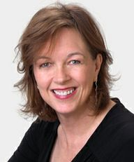Photo of Suzanne L. Stevens