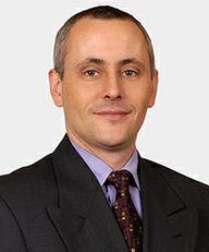 Photo of James F. McMahon