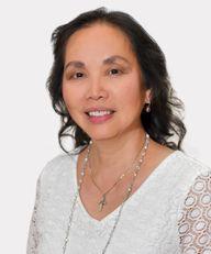 Photo of Teresa Chang
