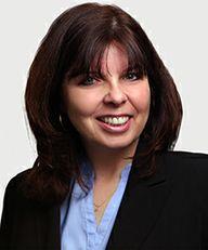 Photo of Patricia D'Alesio