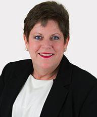 Photo of Carol A. Cirieco