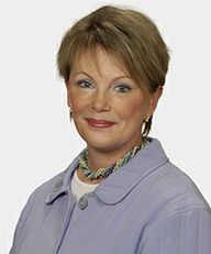 Photo of Linda Grant Sharp