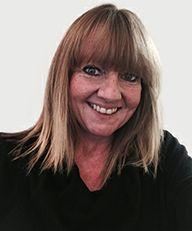 Photo of Lisa Argyle