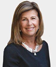 Photo of Jane E. Vergari
