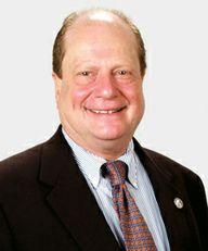 Photo of Glen S. Hockley