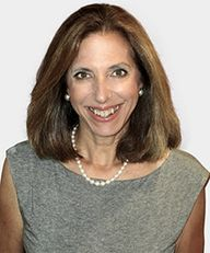 Photo of Susan Greenberg