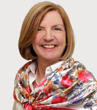 Photo of Mary Radigan Haney