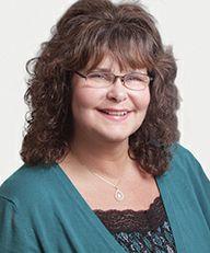 Photo of Shari Mullen