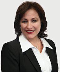 Photo of Vincenza Chapin
