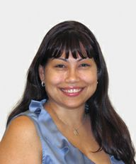 Photo of Mary L. Padilla
