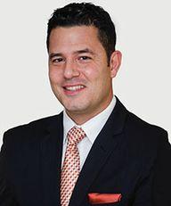 Photo of Aaron C. Velez
