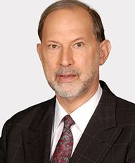 Photo of Bruce L. Radler