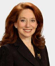 Photo of Ann B. Bernstein