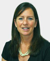 Photo of Mary Ward