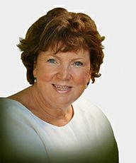 Photo of Patricia Breen