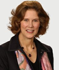 Photo of Jennifer Reid Marcus