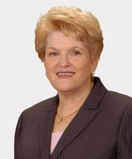 Photo of Arlene Hillman