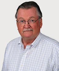 Photo of Hugh James White