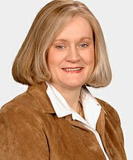 Photo of Kathy F. Isop