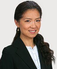 Photo of Yaxing (Stella) Zhang