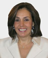 Photo of Jill Ritzcovan Posner
