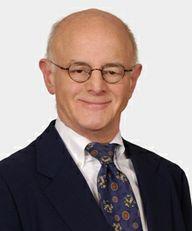 Photo of Jerry Hirsch