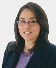 Photo of Karen K. Chapro