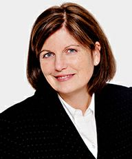 Photo of Alison M. Lusardi