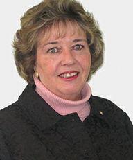 Photo of Eileen Barrett