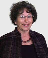 Photo of Katherine Gray