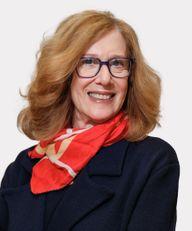 Photo of Iris Greenberg