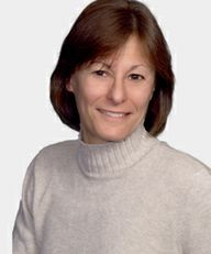 Photo of Lynne B. White