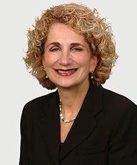 Photo of Irene G. Stahl