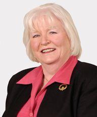 Photo of Maureen Cowhey