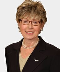 Photo of Barbara Eisert