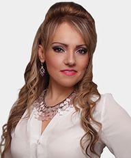 Photo of Maria Makaj