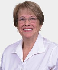 Photo of Susan Glickman
