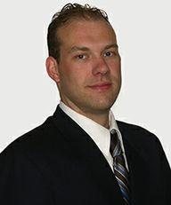 Photo of Brendan J. Riordan