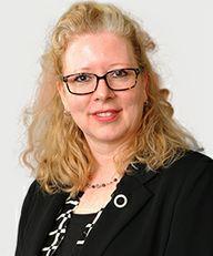 Photo of Margaret M. Dougherty
