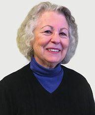 Photo of Barbara Dalessandro